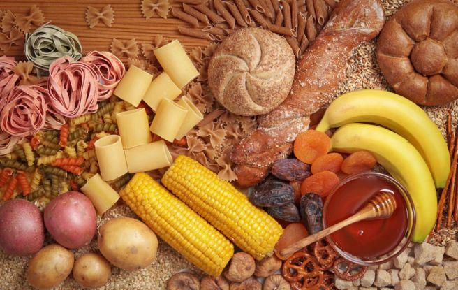 carb-foods